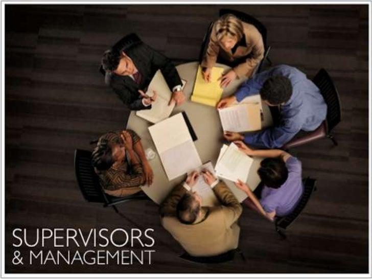 Supervisory Skillwww.humanikaconsulting.com