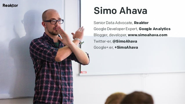 SuperWeek 2016 - Garbage In Garbage Out: Data Quality in a TMS World Slide 2