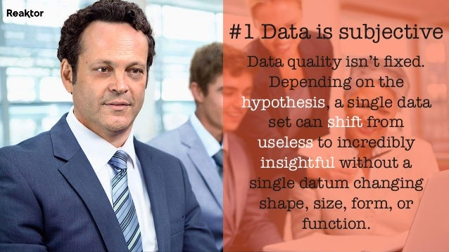 SuperWeek 2016 - Garbage In Garbage Out: Data Quality in a TMS World Slide 3