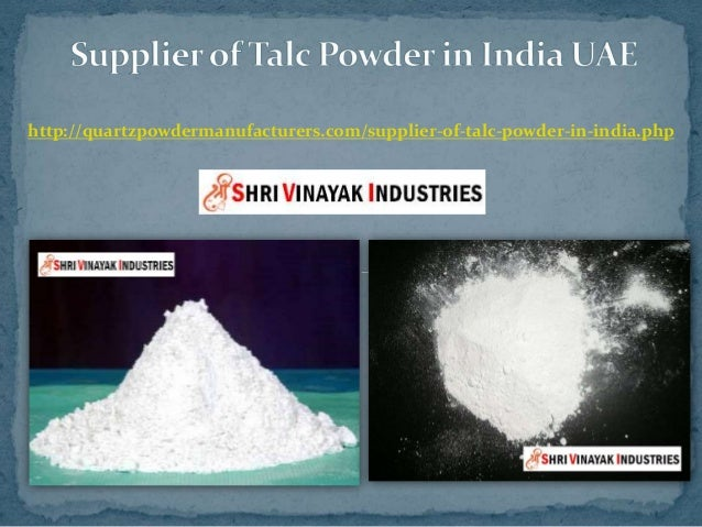 http://quartzpowdermanufacturers.com/supplier-of-talc-powder-in-india.php