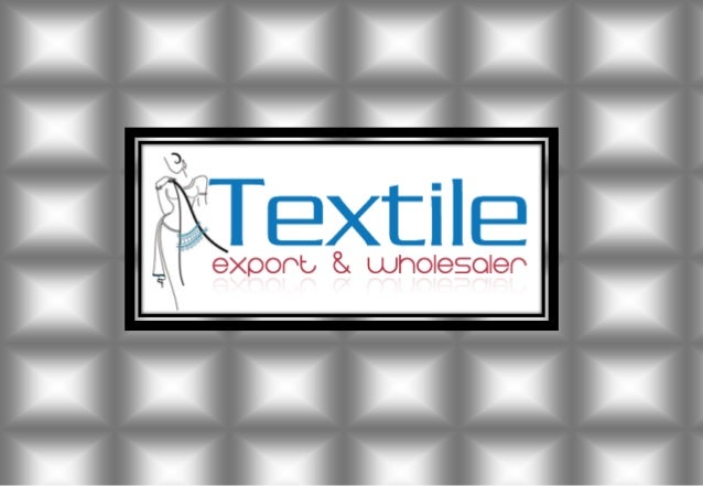 About Surat in textile Since it is known for producing textiles, including silk, Surat is known as the textile hub of the ...