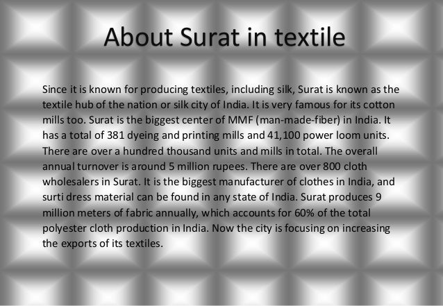 Textile exports Textile export is founded by a pixel team of textile experts with years of experience in exporting ready-m...