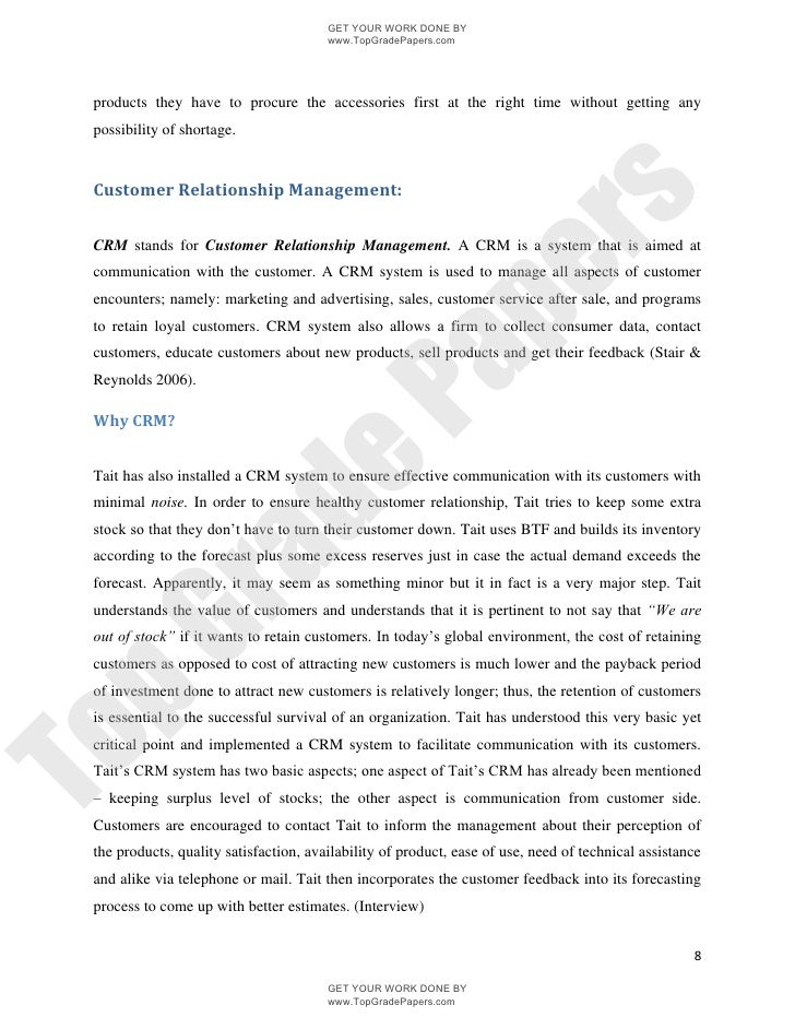 Assignment: infection control essay