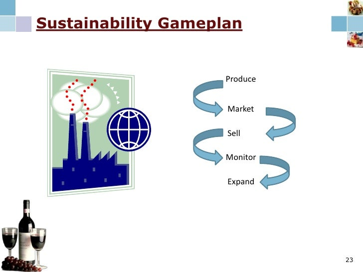 Why  Biodynamic?<br />Traditional production involves use of chemical fertilizers and pesticides<br />Greater corporate aw...