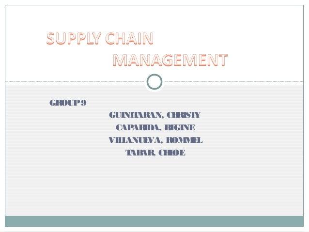 GROUP 9          GUINITARAN, CH RISTY           CAP ARIDA, REGINE          VIL ANUE             L    VA, ROM EML          ...