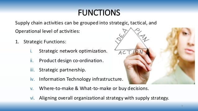 Supply chain segmentation: 10 steps to greater profits
