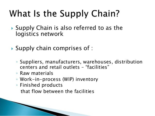 exel plc supply chain management at haus mart