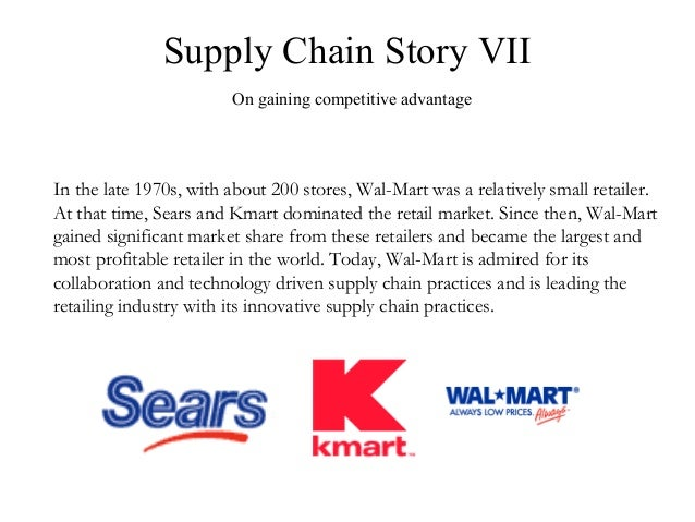 supply chain management of vishal mega mart retail Vishal mega mart customers to know their needs and expectations which can   to study the inventory management, transportations system and logistics of.