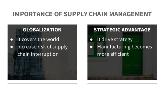 assignment 2 chain management at durham Read this essay on bus 430 assignment 2: inventory management (2) metrics to evaluate supply chain bus 519 assignment 2 risk management plan.