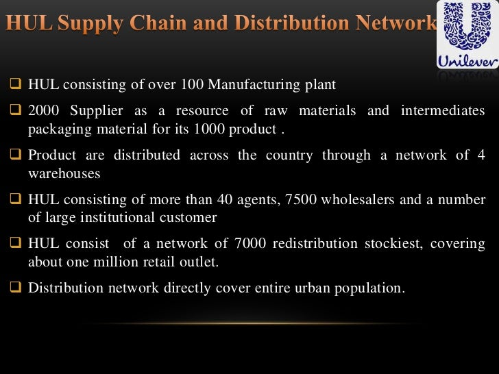 comparision of supply chain of hul A study of plastic recycling supply chain 2010 1 university of hull business school msc in logistics & supply chain management programme table 1 comparison of the use of plastic and paper bags.