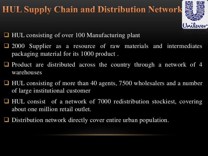 hul distribution management View notes - 5distributiondistribution management rural markets hul project shakti hub and spoke mobile stores shgs (hul- operation shakti-shakti ammas), ngos, co-operatives other company.