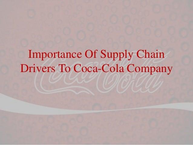 Coca-Cola SAP