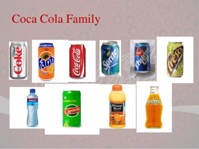 logistics activities of coca cola company