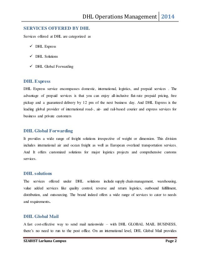 International courier business plan flashek Image collections
