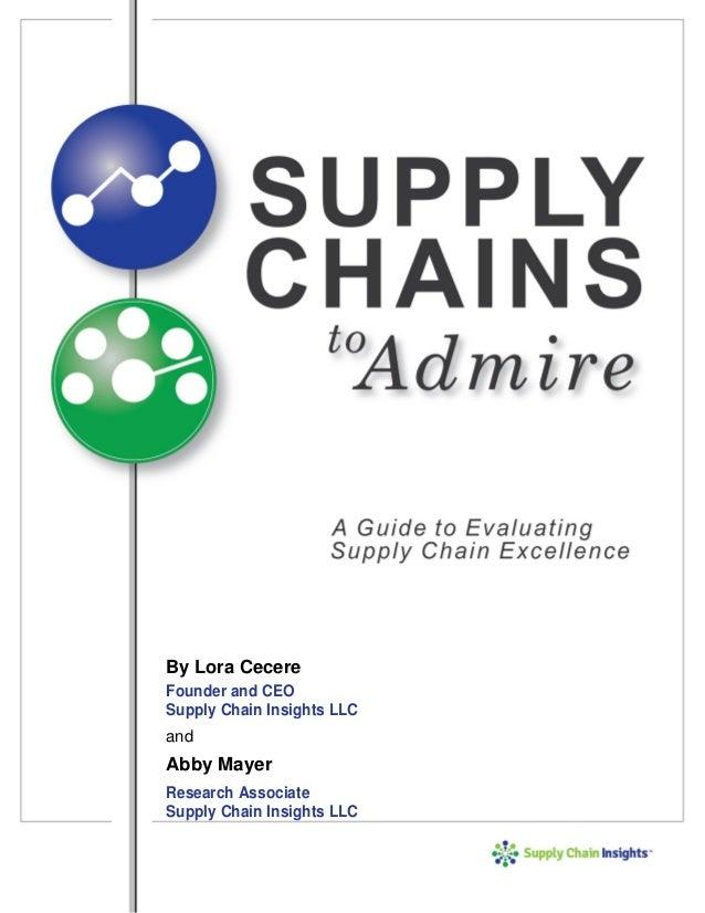 wgu supply chain analysis Decision analysis wgu graduate program - complete course decision analysis wgu graduate program - complete course wgu - supply chain.