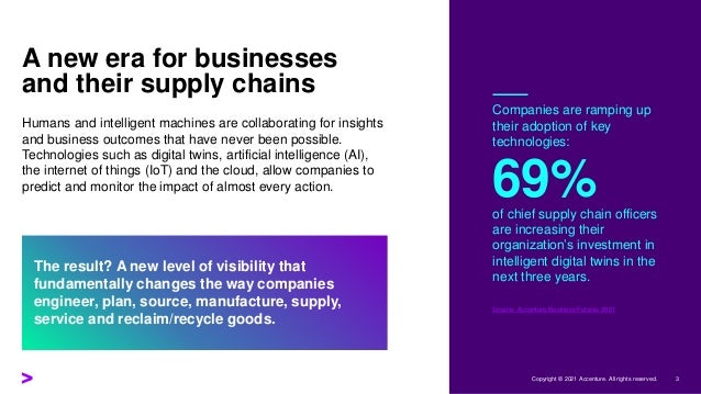 Putting People First: Building the Future Supply Chain Workforce Slide 3