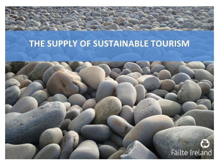 sustainable tourism and destination management in business Keywords: rural tourism destination management dmo 1  multi-stakeholder nature of the rural tourism business and its essential links to the conservation  the development of sustainable rural tourism has the potential.
