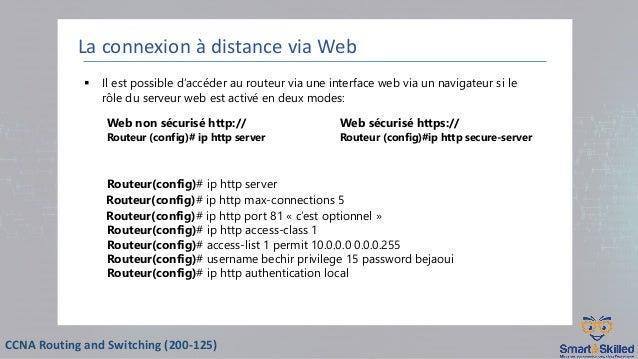 GRATUIT FRANAIS CCNA 1.2.3.4 TÉLÉCHARGER COURS CISCO