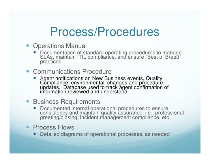 Call center operations manual template owners manual book support center back office model rh slideshare net business operations manual manual templates for word accmission Gallery