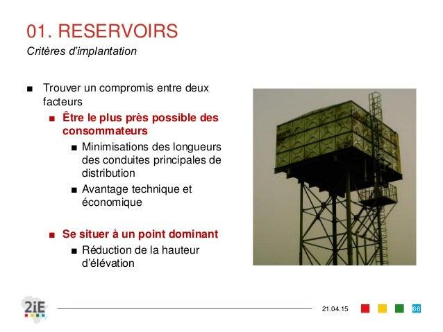 adduction d eau potable pdf