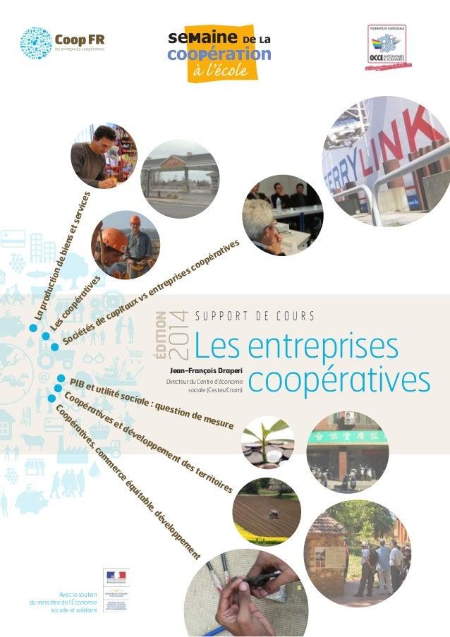 Invitation  DÉFI 2020 : DE L'ANNÉE INTERNATIONALE  À LA DÉCENNIE COOPÉRATIVE  Mardi 15 janvier 2013  En partenariat avec  ...