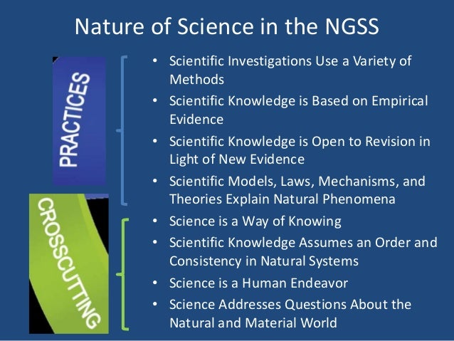 Supporting Elementary Teachers with the NGSS