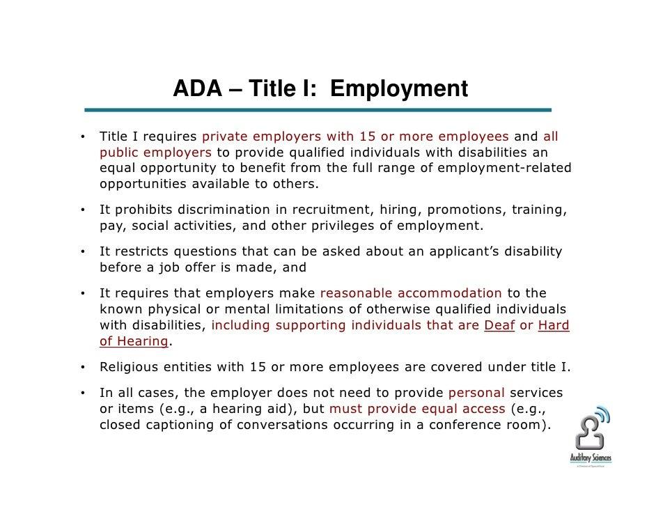 deaf job opportunities