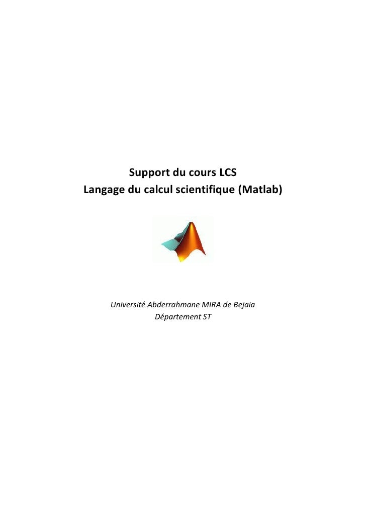 Support matlab st
