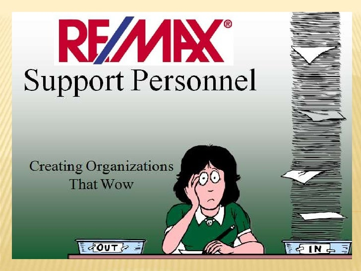 Creating Organizations That WOW!