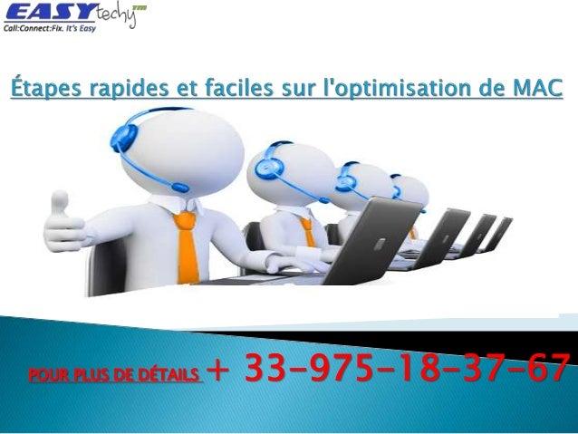 POUR PLUS DE DÉTAILS + 33-975-18-37-67