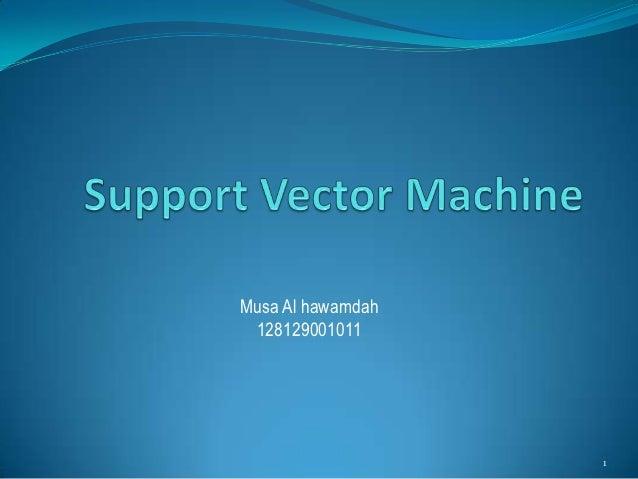 Musa Al hawamdah 128129001011                   1