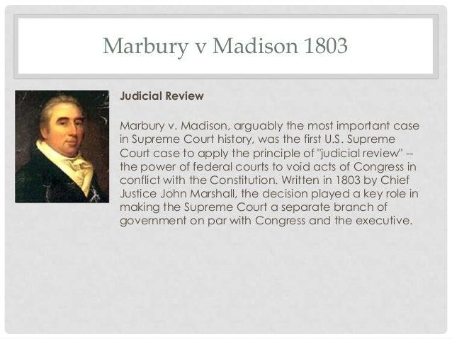 best supreme court cases