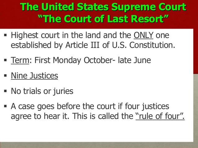 an analysis of the marbury versus madison trial in the united states supreme court of justice The significance of marbury v madison 1803: 1 it was the first supreme court case remember the constitution was effective 1789 and the congress and the executive branches were operating.