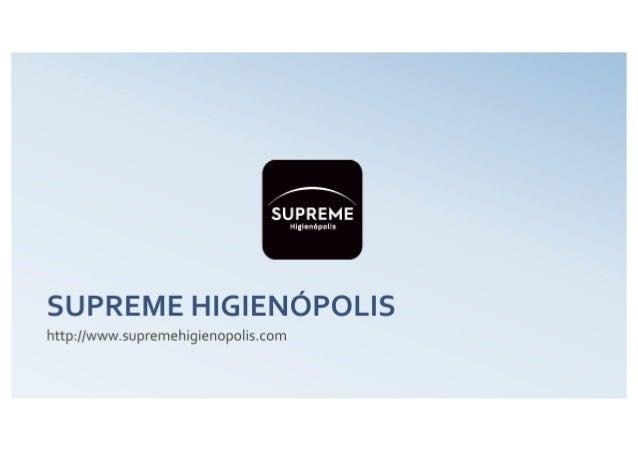Supreme Higienopolis Porto alegre - www.supremehigienopolis.com