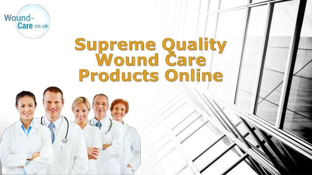 Wound Care is a UK based Healthcare company specialising in the supply of Wound Care products. At Wound-care you will find...