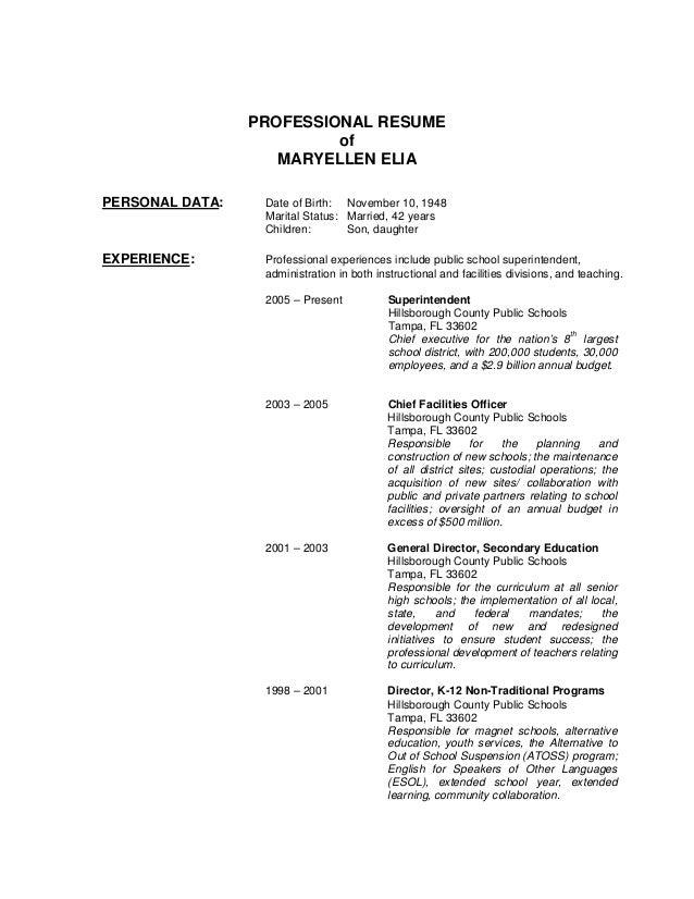 Hillsborough City School District  Employment Opportunities