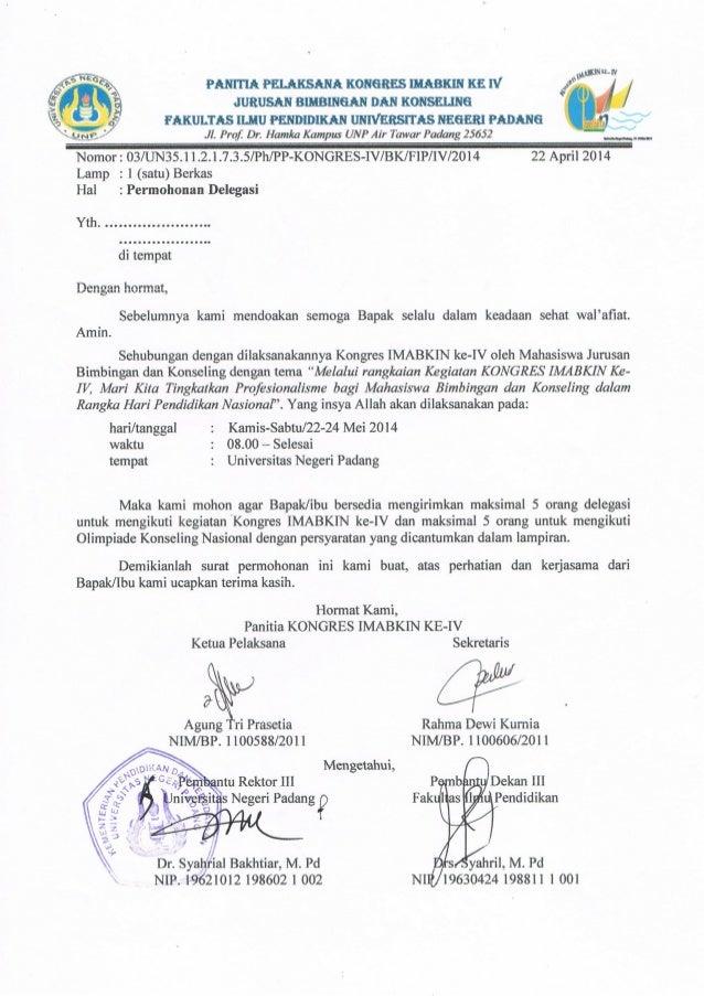 1 Panitia Kongres IMABKIN ke-IV Jurusan Bimbingan dan Konseling FIP UNP Jl. Prof. Dr. Hamka. Air Tawar Barat. Padang. SUMB...