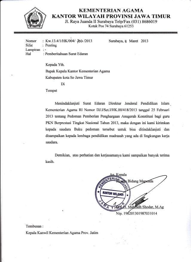 surat rasmi bahasa inggris rasmi j