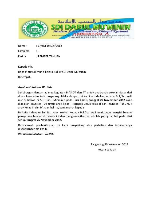 Surat Nanda