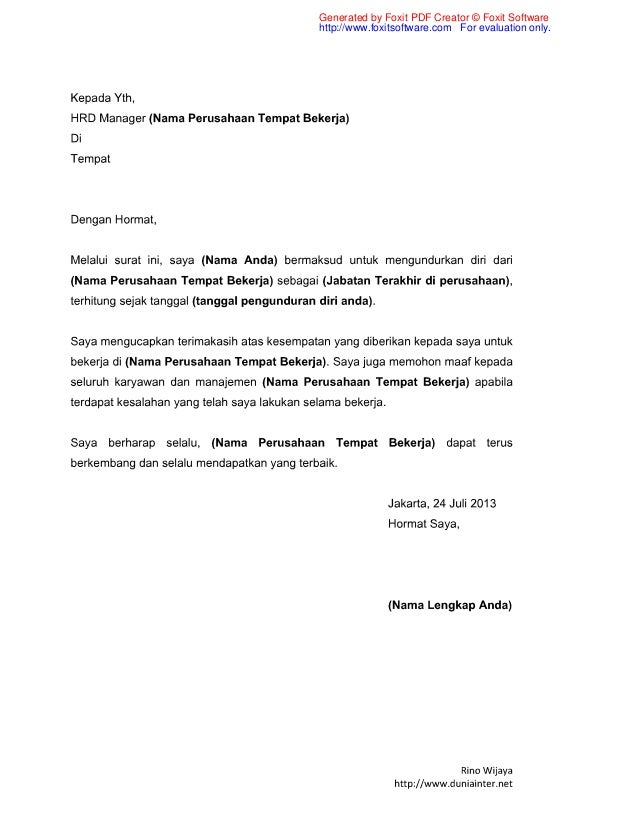 application letter cover letter