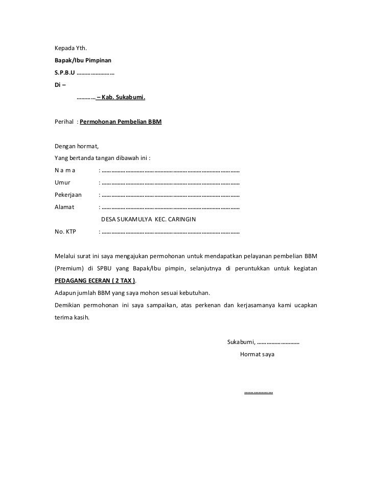 contoh email permintaan penawaran harga dalam bahasa