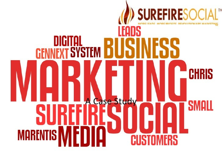 How To Build A Marketing Asset and Wealth In The Digital Age A Case Study