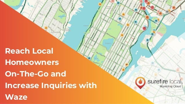 Reach Local Homeowners On-The-Go and Increase Inquiries with