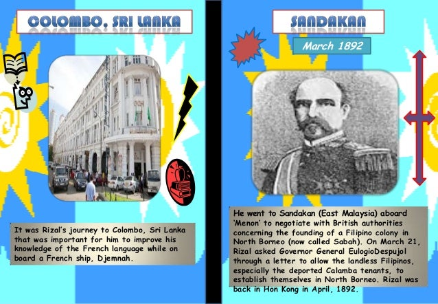 lessons learned from the life of jose rizal