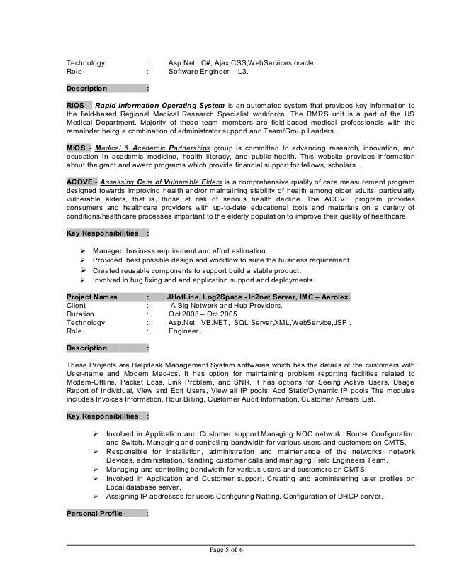 Web Services Resume Raj Marni Resumemay Curriculum Vitae NMC Community  Chapter Toastmasters  Web Services Resume