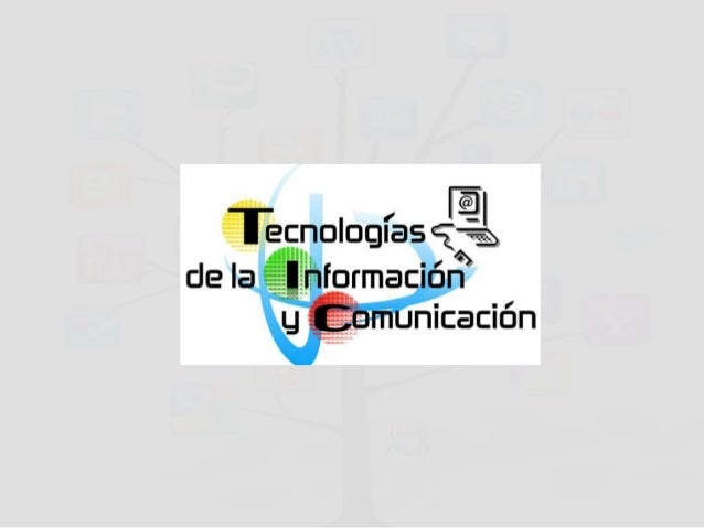 Tabla de contenido • ¿Qué es la TIC? • ¿Para qué sirven? • ¿Qué tipos de TIC existen? – 1. Redes – 2. Terminales – 3. Serv...