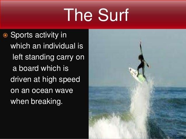 Surf Slide 3