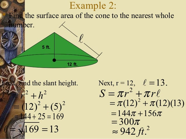 volume and right circular cone Geometry calculator for solving volume of a right circular cylinder  geometric formulas equations calculator math - geometry  circular cone equations where v .