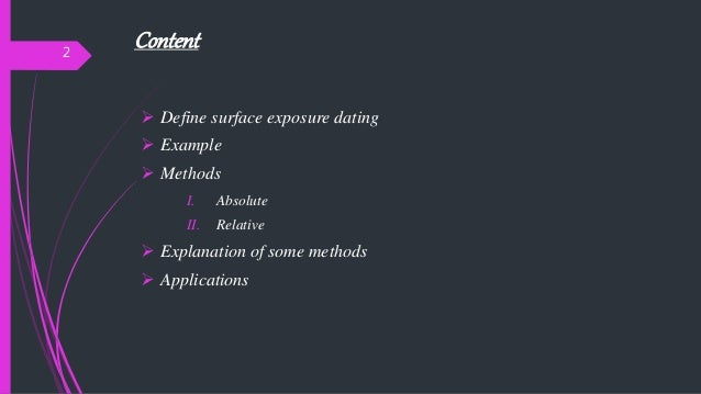 Archaeomagnetic dating definition relationship