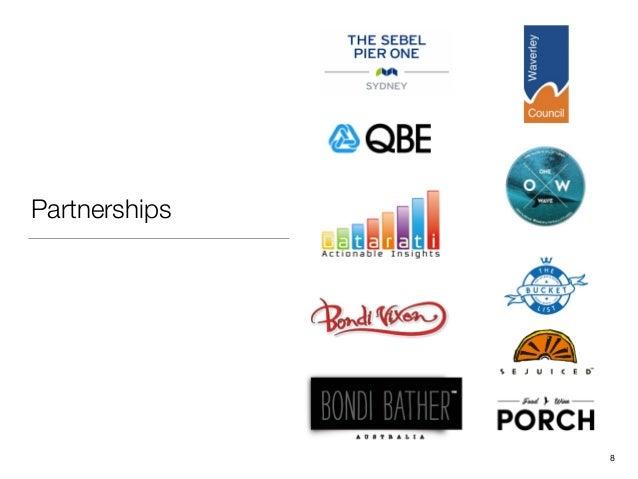 Partnerships 8